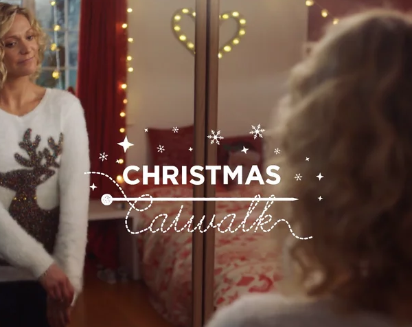ASDA | Christmas '16 – Catwalk