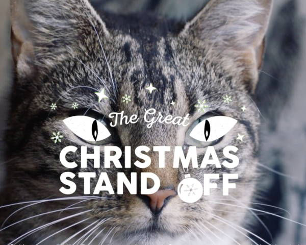 ASDA | Christmas '16 – Stand Off