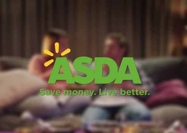 ASDA | Back to Normal – Indian