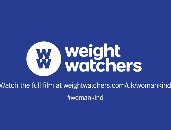 Weight Watchers | #WomanKind